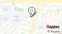 АПЗ на карте