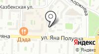 Макси-Фарма на карте