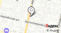 PAXTRAVEL на карте