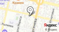 Люкс Авто на карте