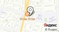 Адвокатский кабинет Кизименко О.И. на карте