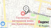 Общественная приемная депутата городской Думы Самойленко М.В. на карте