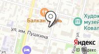 Русские сезоны на карте