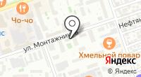 Общественная приемная депутата городской Думы Лисицына Е.С. на карте