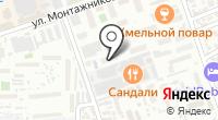 ЮрИнфо на карте