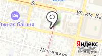 Общественная приемная депутата городской Думы Орешкина Д.В. на карте