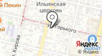 АКВАЛОО на карте