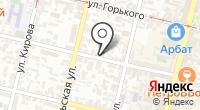 Праздник-Тревел на карте