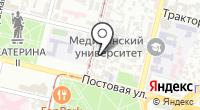 Третейский суд на карте