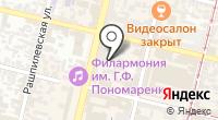 LavkaLuх на карте