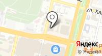 Северо-Кавказский межрегиональный третейский суд на карте