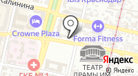 Smsintel.ru на карте