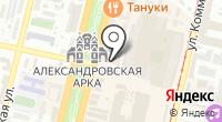 Магазин бижутерии и подарков на карте