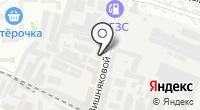 ЕвроОйл Юг на карте