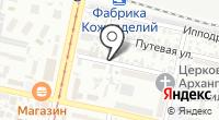 Общественная приемная депутата городской Думы Сурженко Ю.В. на карте
