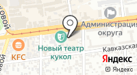 MariNail на карте