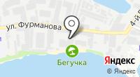 СтеноПласт на карте
