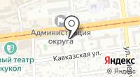Косма Про на карте