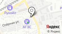 Pro.Кант на карте