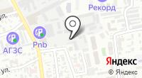 Вельт на карте