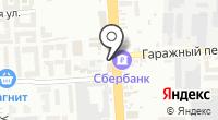 Общественная приемная депутата городской Думы Павлова Н.В. на карте