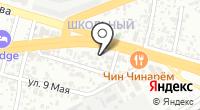 Лаки Хаус на карте