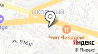 Словен на карте