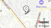 Челябинский механический завод на карте