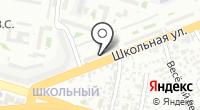 У Вани на карте