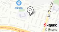 Общественная приемная депутата городской Думы Кравченко В.Б. на карте