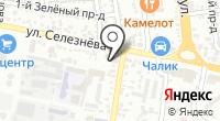Профит Сервис на карте