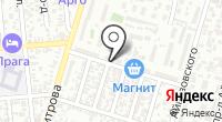 Общественная приемная депутата городской Думы Лактионова А.И. на карте