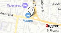 Santa Lucia на карте