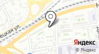 Общественная приемная депутата городской Думы Коломийцева И.П. на карте