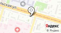 Руссо Туристо на карте