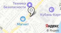 Гидромакс-Инжиниринг на карте