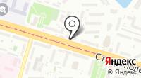 КИТ-ТУР на карте