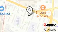 Императрица на карте