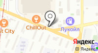 ProCoM на карте