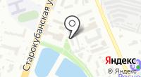 Первая Лингвистическая Компания на карте