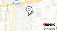Краузе-Системс на карте