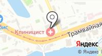 CleMatiS на карте