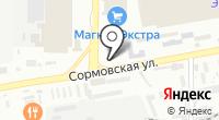Media Travel на карте