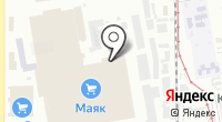 Travel Mates на карте