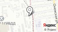 Байрамикс КубаньСтрой на карте