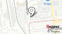 Мегафлекс на карте