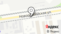 КубаньСельЭлектроСетьСтрой на карте