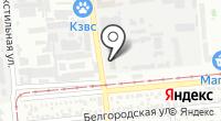 АзимутСтройКомплект на карте