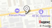 Эм-Си Баухеми на карте