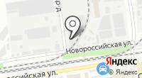 АВС Farben на карте